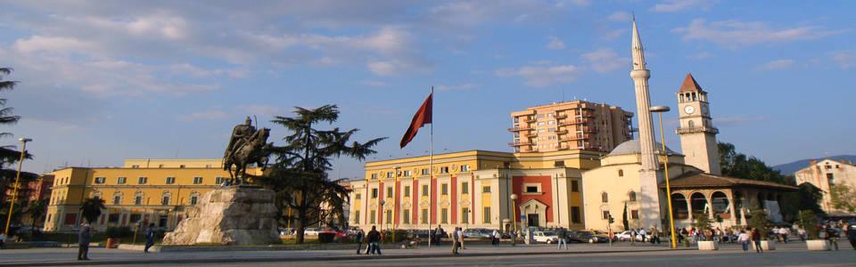 Európa utolsó titka: Albánia