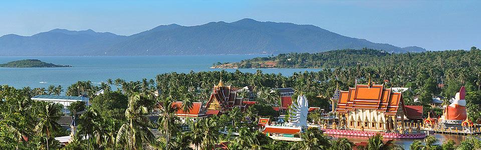 Thaiföld - A Távol-Kelet varázsa