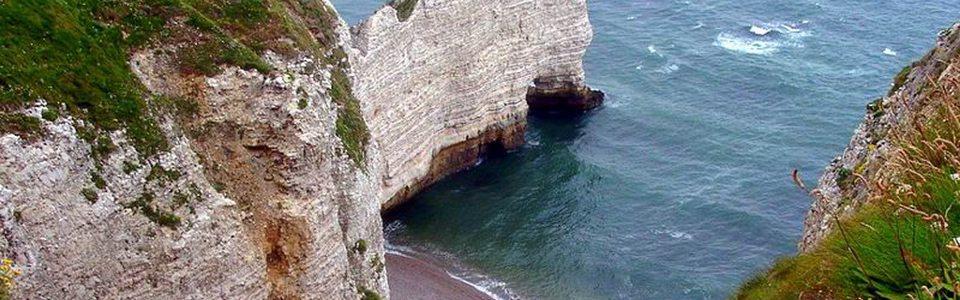 Normandia és Bretagne (Párizs, Ruen, Nantes)