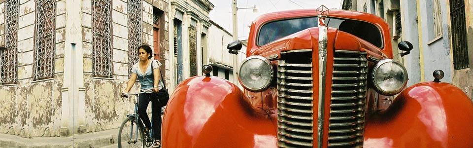 Körutazás Kuba