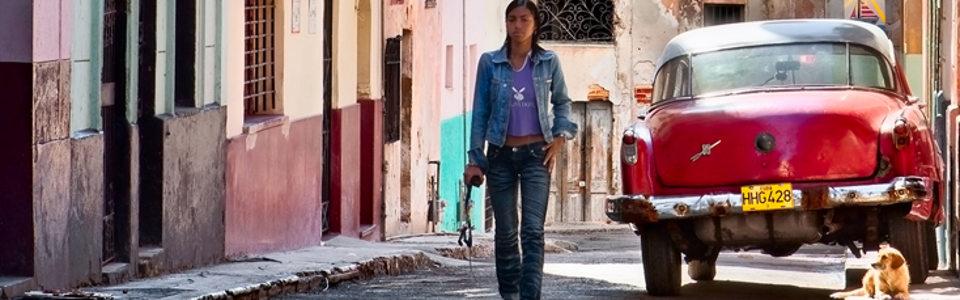 Kubai körutazás: Havanna és Varadero