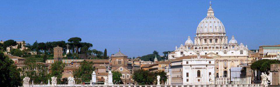 Városlátogatás Rómába, az Örök városba