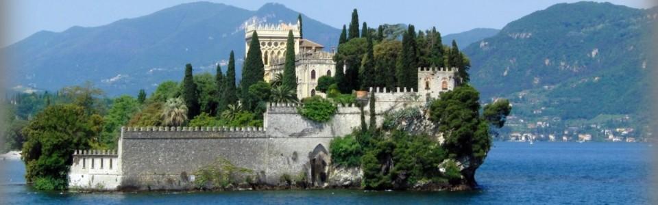 Lombardiai romantika az Észak Olaszországi tóvidéken