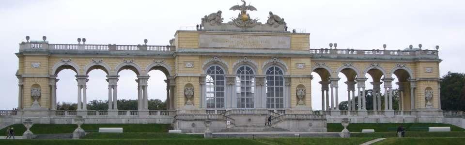 Bécsi séták
