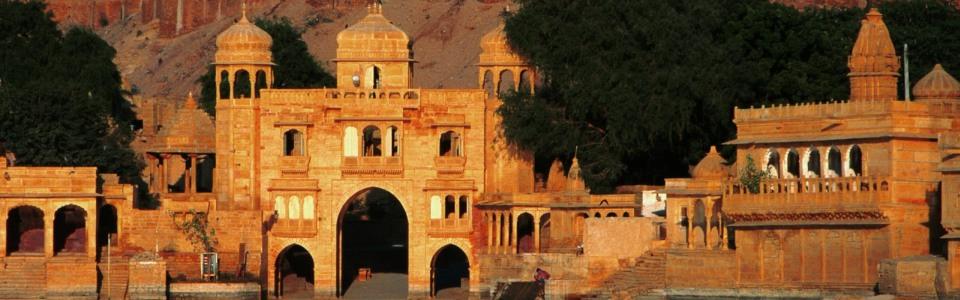 A színpompás Rajasthan (Delhi, Bikaner, Jodhpur, Udaipur, Agra)