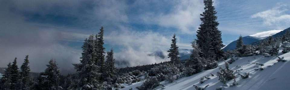 Mokanicával a Máramarosi - havasokban (Erdőd, Koltó, Kaplony, Érmindszent)