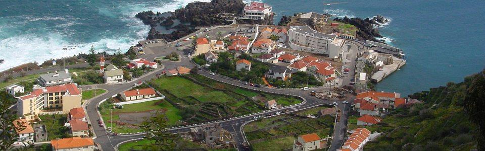 Madeirai vakáció és Lisszabon