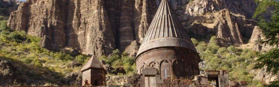8 napos körút Örményországban