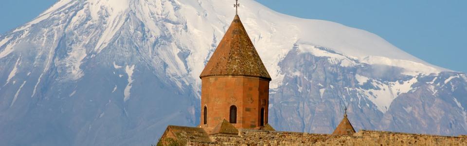 Örményország gyöngyszemei (Jereván, Khor Virap, Noravank, Sziszian)