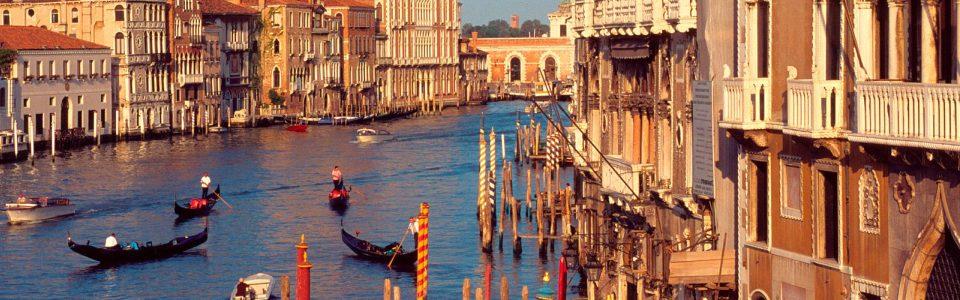 A reneszánsz kultúra nyomában: Olaszország (Velence, Padova, Trieszt)
