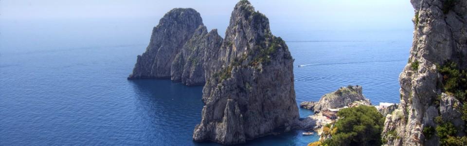A Vezúvtól az amalfi partokig (Caserta, Capri, Sorrento, Positano, Ravello, Ferrara)