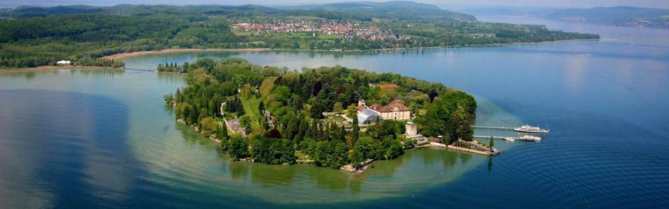 Elzásztól a Bódeni-tóig ( Augsburg, Stasbourg, Freiburg, Titi-tó, Lindau)