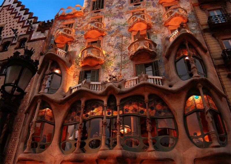 3 napos városlátogatás Barcelonában - Hotel *** (egyéni városnézés repülővel)***