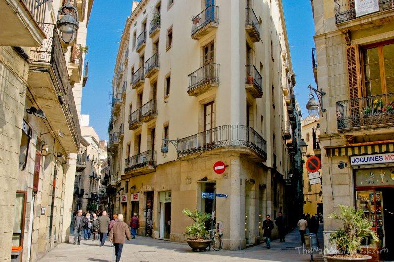 3 napos városlátogatás Barcelonában - Hotel *** (3 napos egyéni utazás Barcelonába (városnézés) - hotel 3*)***