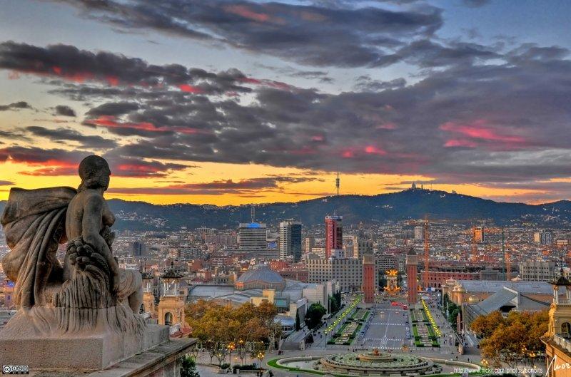 4 napos városlátogatás Barcelonában - Hotel *** (4 napos egyéni utazás Barcelonába (városnézés) - hotel 3*)