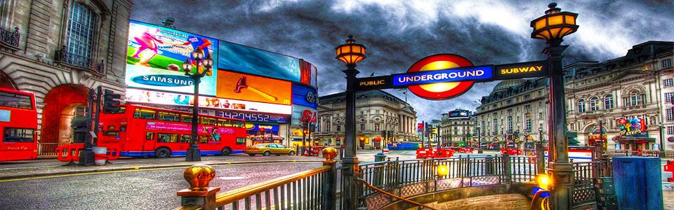 5 napos városlátogatás Londonban - Hotel ***