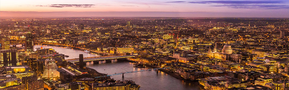4 napos városlátogatás Londonban - Hotel ****
