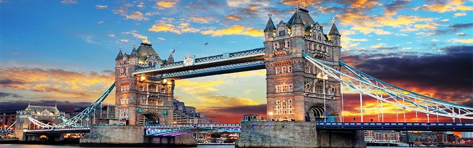 5 napos városlátogatás Londonban - Hotel ****
