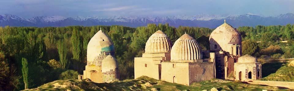 Üzbegisztán - Közép-Ázsia misztikus szépségei a Selyemút mentén (Taskent, Bukhara, Szamarkand)