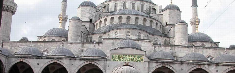 Törökországi körutazás (Isztambul, Ankara, Kappadókia, Pamukkale)