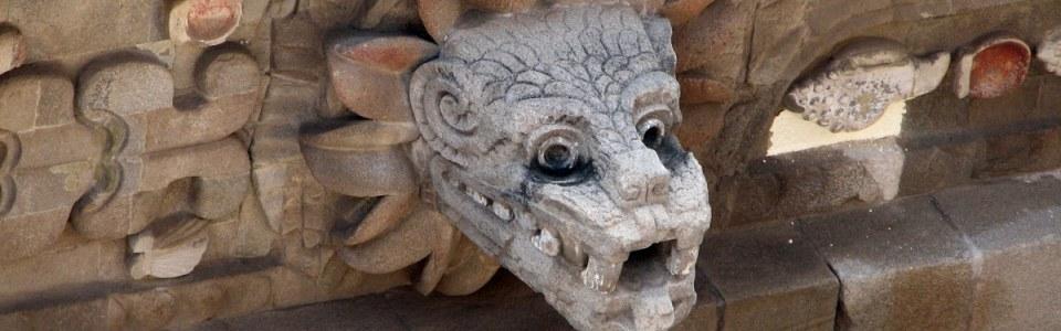 Mexikói óriáskörút: ősi kultúrák nyomában (Oaxaca, Teotihuacan, Palenque, Merida)