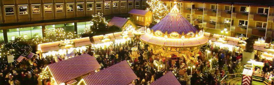 Karácsony Nürnbergben csillagtúrákkal (Passau, Bamberg, Regensburg)