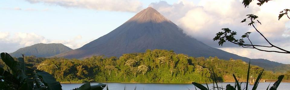 Óriáskörút Közép-Amerikában