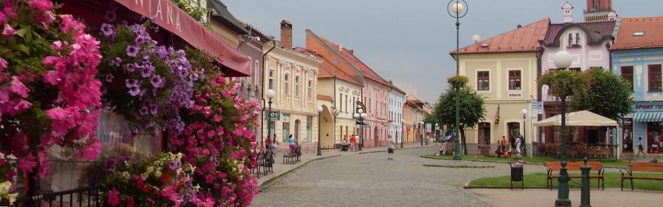 Krakkó - Wieliczka - Zakopáné (Besztercebánya, Auschwitz, Késmárk)