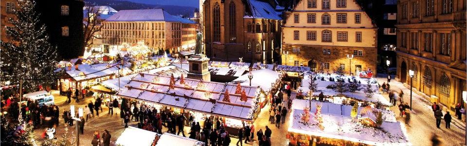 München és Altötting Adventkor
