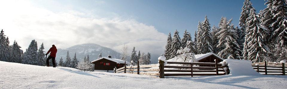 Téli kirándulás Ausztriában