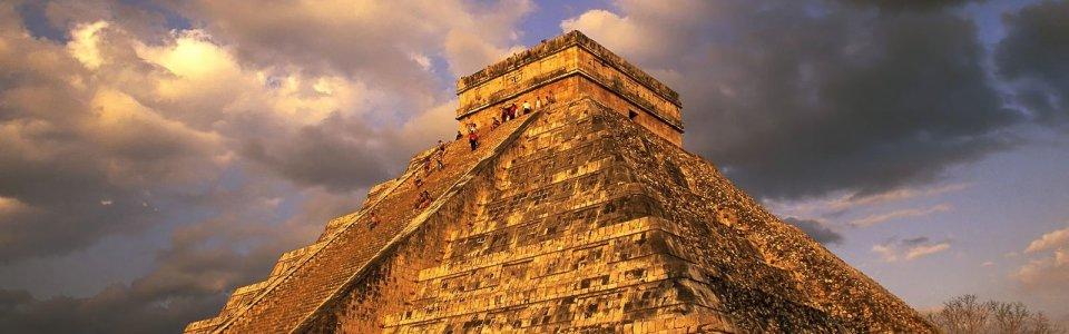 Varázslatos Mexikó 9 éj