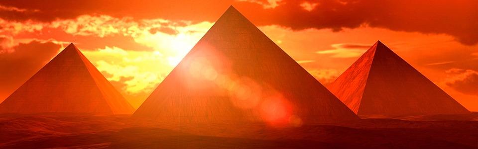 Egyiptom, a Nílus ajándéka 10 éjszaka