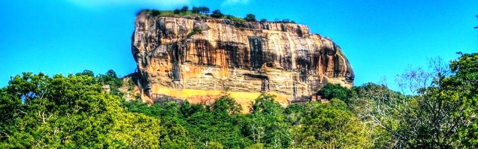 Sri Lanka Körút