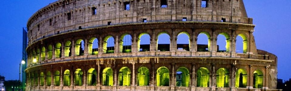 Városnézés és pizzázás Rómában