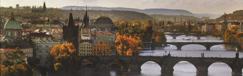 Látnivalók Érdekességek Prágában