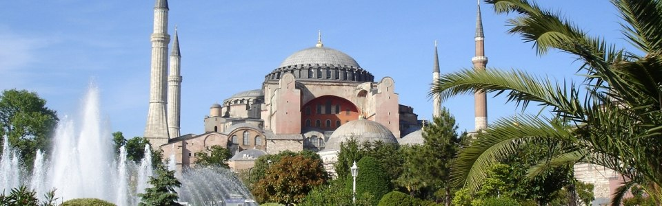 Látnivalók Érdekességek Isztambulban