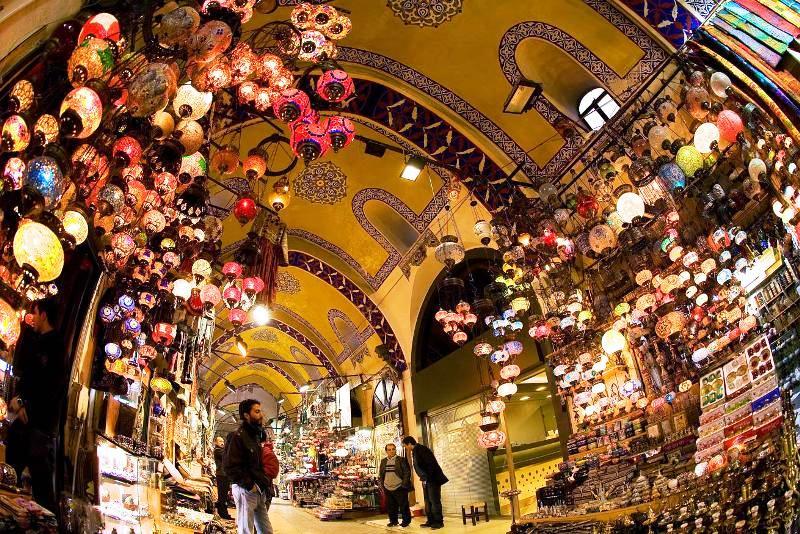 Isztambul 4 napos városnézés repülővel 4808323ef6c