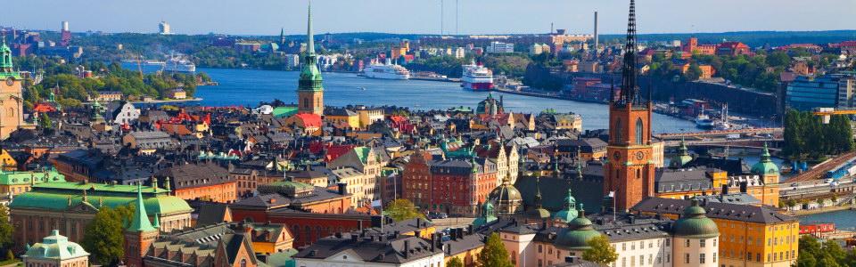 10 napos skandináv körutazás skandinávia