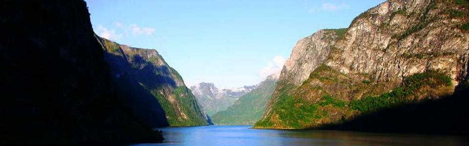 Norvégia - A Fjordok Országa