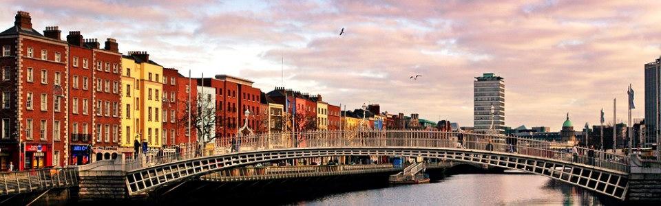 8 napos körutazás Írországban - repülővel