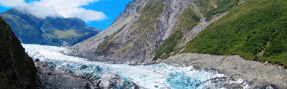 Cook Kapitány Nyomában Új-Zéland Körutazás