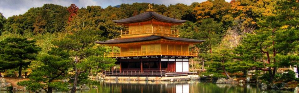 8 napos körút japánban