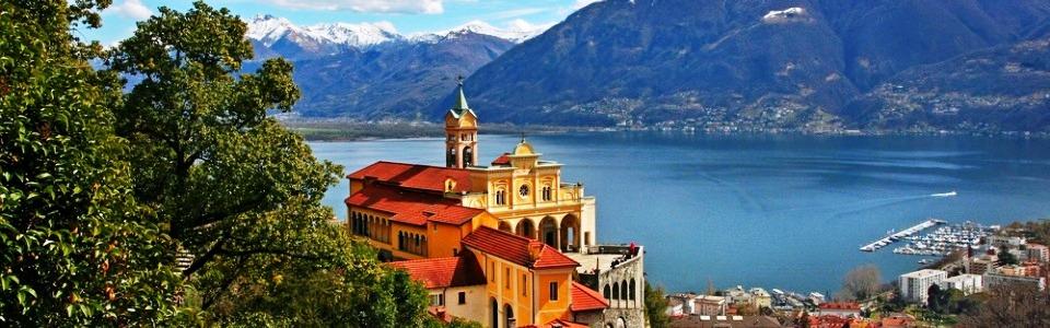 5 napos buszos körutazás észak-olaszországban