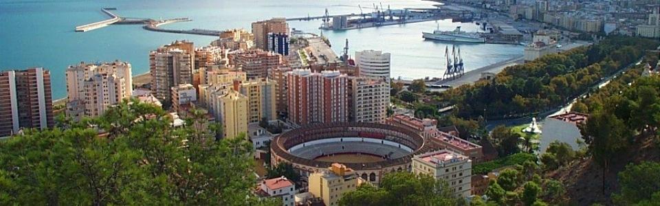 4 napos egyéni városlátogatás Malagán