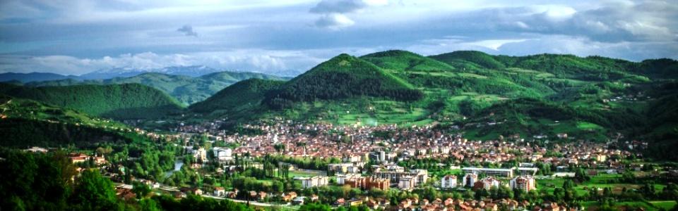 5 napos buszos körutazás Bosznia-Hercegoviánban