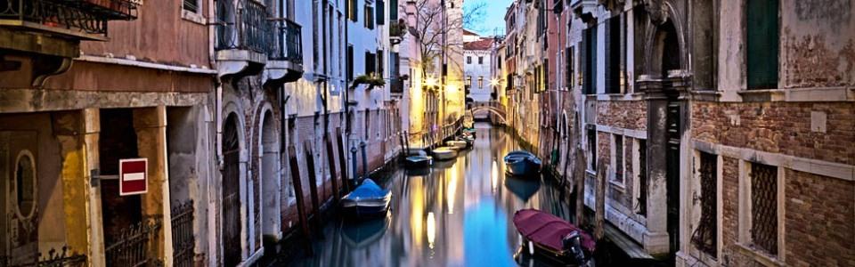 3 napos utazás Velencében Éjszakázás a Buszon
