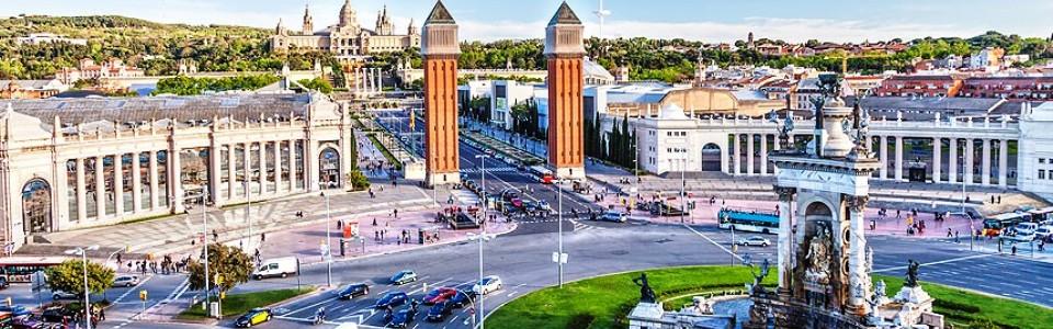 4 napos városnézés barcelonában