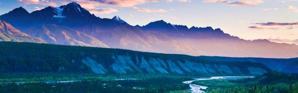 13 napos körút a káprázatos Alaszkában