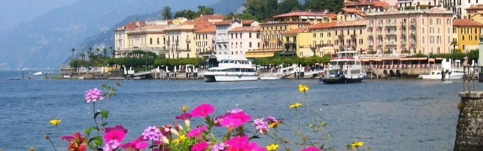 6 napos egyéni városlátogatás Lombardiában Como-Milano 1