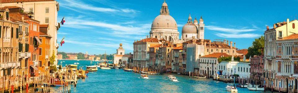 Egyéni Városnézés Velencében *** Repülővel
